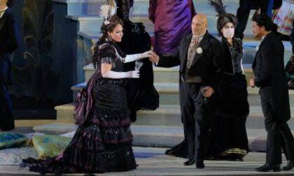 Grigolo e Yoncheva per un'ultima volta insieme ne La Traviata all'Arena di Verona