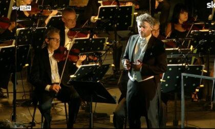 Jonas Kaufmann, grande debutto all'Arena con la musica di Wagner, Giordano e Verdi