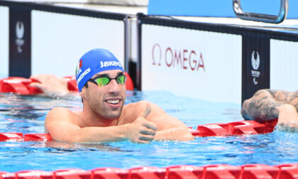 """Tokyo, quarta medaglia per Raimondi. Zaia: """"Atleta straordinario anche per la tenuta fisica"""""""