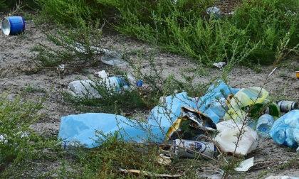 Rifiuti abbandonati a Bussolengo: i responsabili sono stati rintracciati e sanzionati