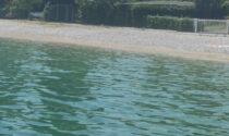 Malore nel lago di Garda: morto un 79enne