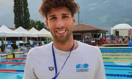 Il veronese Stefano Raimondi oro alle Paralimpiadi di Tokyo