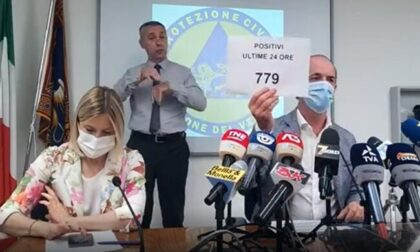 """Fast-vax in Veneto, Zaia: """"Una settimana di vaccinazioni libere""""   +779 positivi Covid  Dati 4 agosto 2021"""