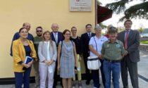 Inaugurato il nuovo centro intergenerazionale di San Martino Buon Albergo