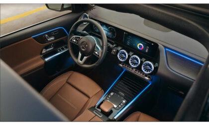 Mercedes Classe B: comfort, tecnologia e spazio per l'intera famiglia