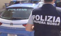 Molestie sessuali alla giovane collega nella cella frigorifera del ristorante: due arresti