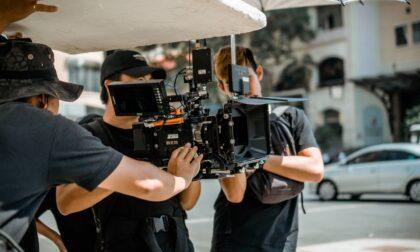 Netflix sbarca a Verona, la città diventa set di un film