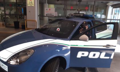 Scoperto mentre tenta di rubare la bici di una dipendente dell'Ospedale di Borgo Trento