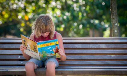 Sommacampagna, ottenuti oltre 9mila euro di finanziamenti per l'acquisto di nuovi libri