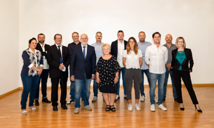 Elezioni comunali Belfiore 2021: Ivano Maurizio Genesini si candida sindaco con una lista civica