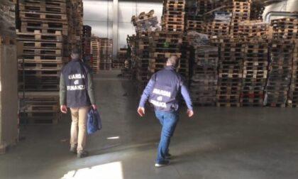 Evasione fiscale nel settore del legno: maxi sequestro da 1,2 milioni