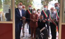 Ospedale Malcesine, le foto dell'inaugurazione del nuovo Padiglione A