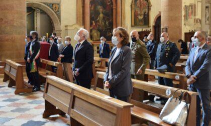 La Polizia di Stato celebra San Michele Arcangelo