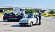 """""""Documenti, prego"""", ma lui reagisce aggredendo i Carabinieri"""