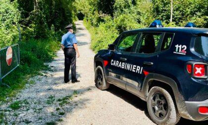 Operaio rimane schiacciato dal suo furgone a Giazza