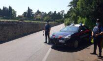 Contrasto ai furti in appartamento: Carabinieri inseguono e recuperano un'auto rubata