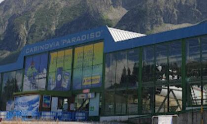 Tragedia sul ghiacciaio Presena: operaio muore schiacciato dall'ingranaggio della cabinovia  Paradiso