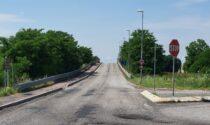 Affidati i lavori per l'allargamento di via Ponte Asta a Ca' degli Oppi