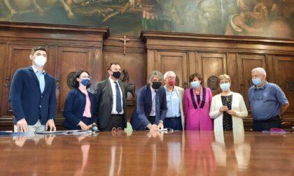 Firmato il protocollo che costituisce la rete Dafne Verona, vittime di reato mai più sole