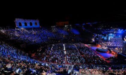 Terminata la programmazione 2021 all'Arena: oltre 300 artisti sul palco, 27 milioni di telespettatori