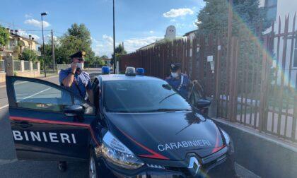 Ubriaco semina il panico a Nogarole Rocca e minaccia un camionista con continue richieste di denaro