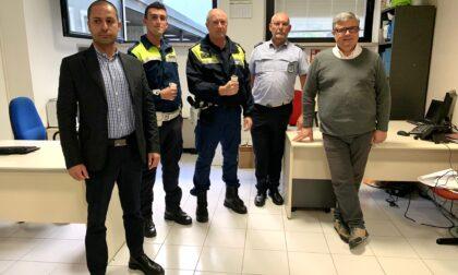 Polizia Locale di Legnago si dota di spray urticanti per proteggersi da eventuali aggressioni