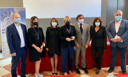 ArtVerona, fiera dedicata all'arte moderna e contemporanea torna a Veronafiere