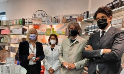 Nelle farmacie comunali i primi prodotti con marchio Agec nel segno dell'ecosostenibilità